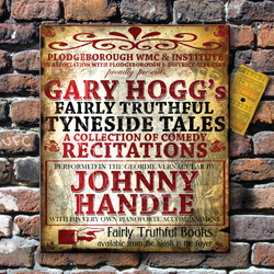 Fairly Truthful Tyneside Tales CD