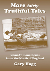 More Fairly Truthful Tales Book details